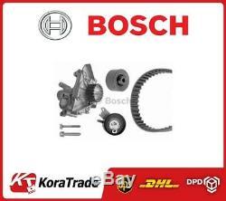 1987946442 Bosch Timing Belt & Water Pump Kit