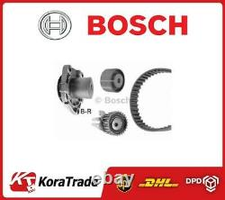 1987946458 Bosch Timing Belt & Water Pump Kit