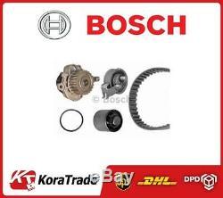 1987946491 Bosch Timing Belt & Water Pump Kit