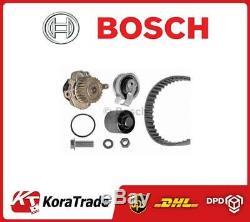 1987946492 Bosch Timing Belt & Water Pump Kit