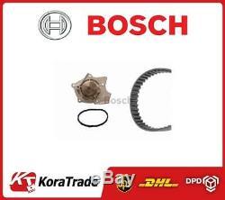 1987946495 Bosch Timing Belt & Water Pump Kit