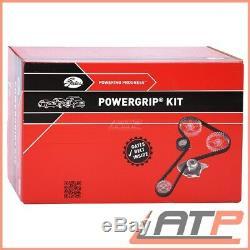 1x Gates Timing Belt Kit Alfa Romeo 159 1.9