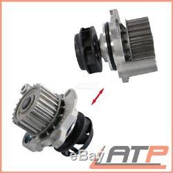 1x Gates Timing Belt Kit Audi A3 8l 1.8 +t S3 96-03 Tt 8n 1.8-t 98-06