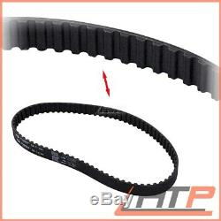1x Gates Timing Belt Kit Vw Transporter T4 2.4-d 90-03