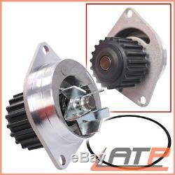 1x Gates Timing Belt Kit + Water Pump Citroen C2 03-10berlingo 00- 1.6