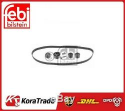 27542 Febi Bilstein Timing Belt Kit