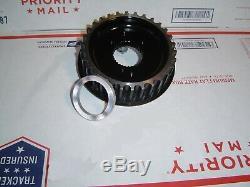 30 Tooth Pulleys & Kits, Harley Davidson Sportster, 1991-2003