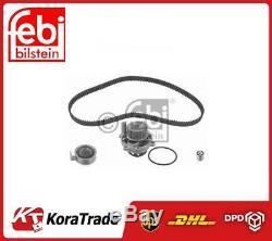 45124 Febi Bilstein Timing Belt & Water Pump Kit