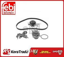 45130 Febi Bilstein Timing Belt & Water Pump Kit