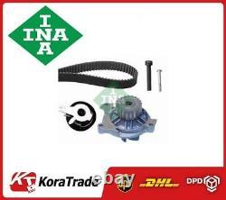 530017330 Ina Timing Belt & Water Pump Kit