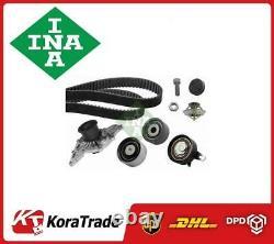 530041631 Ina Timing Belt & Water Pump Kit