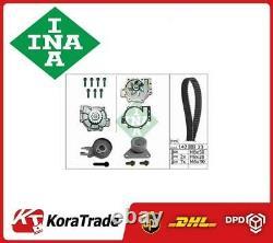 530046730 Ina Timing Belt & Water Pump Kit