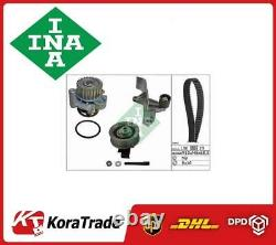 530054630 Ina Timing Belt & Water Pump Kit