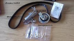Audi A6 C5 A4 B6 B5 Skoda Superb fabia octavia VW SEAT Timing Belt Kit 1.8-2.0