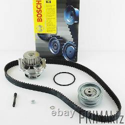 BOSCH 1 987 946 565 Zahnriemensatz mit Wasserpumpe Audi A3 A4 Seat Skoda VW 1.6