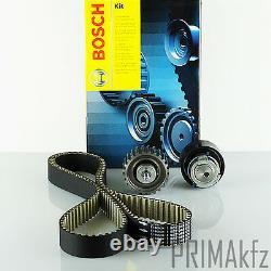 BOSCH 1 987 948 912 Zahnriemensatz Fiat Ducato Iveco Daily III IV 2287 ccm