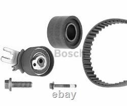 BOSCH Zahnriemensatz für Volvo V60 XC60 V70 III S80 II XC90 I S60 II C30