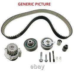 Bosch 1987948290 Oe Quality Timing Belt Kit