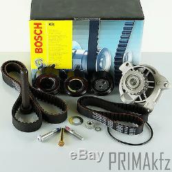 Bosch 1987948878 Timing Belt Kit Water Pump VW Lt 28 Transporter IV T4 2.5 Tdi