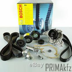 Bosch 1 987 948 519 Timing Belt Kit Audi A4 A6 A8 Superb VW Passat 3B 2.5 Tdi