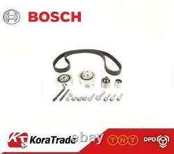 Bosch Belts Engine Timing Belt Kit 1987946582