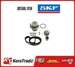 Brand New Belt Kit + Water Pump Vkmc01250-2 Skf I