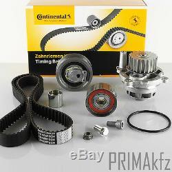 CONTI CT1056K1 Zahnriemensatz + Wasserpumpe Audi A3 A4 VW Golf V Touran 2.0 FSI