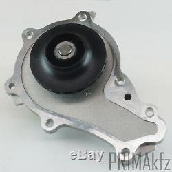 CONTI CT1063K1 Zahnriemensatz + Wasserpumpe Mazda 2 Citroen Ford Peugeot 1.4 HDi