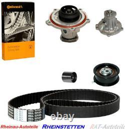 CONTI CT867 Zahnriemen+Satz+Wasserpumpe AUDI A4 A6 1.9 TDI VW PASSAT 3B2 3B5