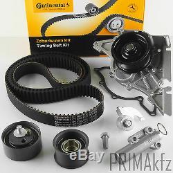 CONTI CT920K2 Zahnriemensatz + Wasserpumpe Audi A4 A6 A8 VW Passat 3B 2.4 2.8