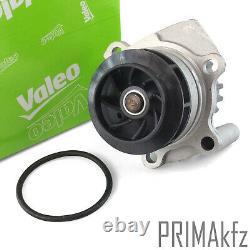 CONTI Zahnriemen + Rollen + VALEO Wapu VW Amarok Caddy Passat 1.2 1.6 2.0 TDI