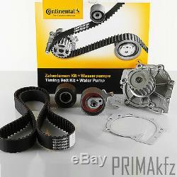 Conti CT1010WP1 Timing Belt Kit Volvo C30 S60 S80 V40 V50 V60 V70 XC60 XC70 XC90