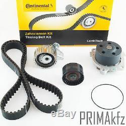 Conti CT1149WP1 Timing Belt Kit Wapu Alfa 145 146 1.4 I. E 147 156 1.6 16V T. T