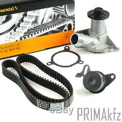 Conti CT520K1 Timing Belt Kit+Water Pump BMW 3er E30 5er E28 E34 Z1