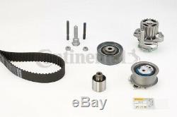 Contitech Brand New Belt Kit + Water Pump Ct1051wp2