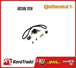 Contitech Brand New Belt Kit + Water Pump Ct920wp2