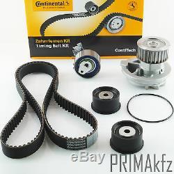 Contitech CT1023K1 Zahnriemensatz + Wasserpumpe Opel Astra G 2.0 16V