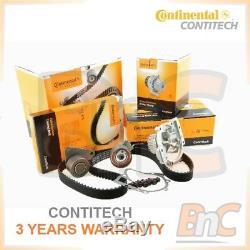 Contitech Heavy Duty Timing Belt Kit Cambelt Set & Water Pump Volvo S40 V40