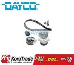 Dayco Ktbwp3423 Timing Belt & Water Pump Kit