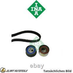 Der Zahnriemensatz Für Chery Mitsubishi Eastar 4g63 S4m Tiggo J11 Galant VI Ea