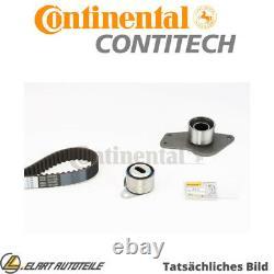 Der Zahnriemensatz Für Renault Kangoo Kc0 1 F8q 632 F8q 630 Continental Ctam