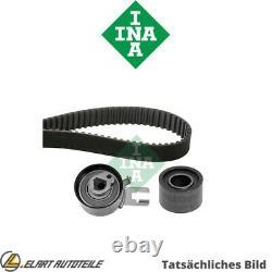 Der Zahnriemensatz Für Volvo S80 I 184 B 6304 S3 B 6284 T B 6294 S B 6294 S2 Ina