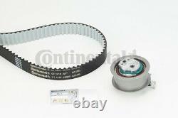 Engine Timing Belt Kit Ct1216k1 Contitech I