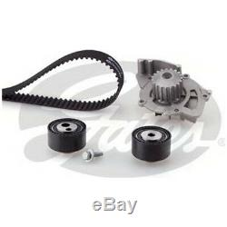 Fits Citroën Relay 2002- 2.2 HDI Gates Timing Cam Belt Water Pump Kit 6TP