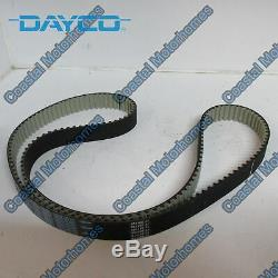 Fits Fiat Ducato Iveco Daily Boxer Relay Timing Belt Kit Dayco 2.3JTD 71736716