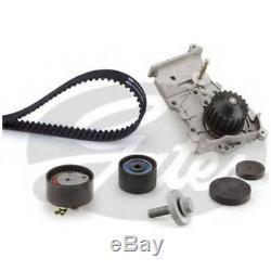 Fits Renault 1.6 Gates Timing Cam Belt Water Pump Kit 9RI