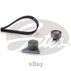 Fits Volvo C70 S40 S60 S70 S80 V40 V70 XC90 Gates Timing Cam Belt Kit 3TE
