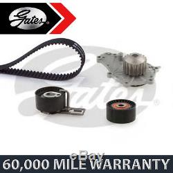 For Citroën Ds3 1.6 Diesel (2009-) Gates Timing Cam Belt Water Pump Kit