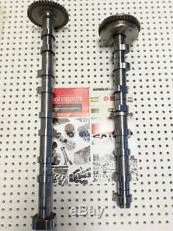 For Vw Golf VI Passat CC B7 B6 Sharan 1.8 2.0 Camshaft Kit 06j109088c 06h109571g