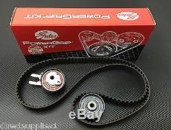 Ford Fiesta 1.4 Tdci K015587xs New Gates Timing Belt Kit